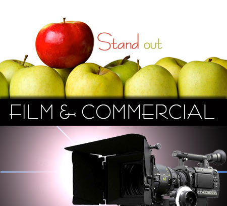Commercial Video Houston